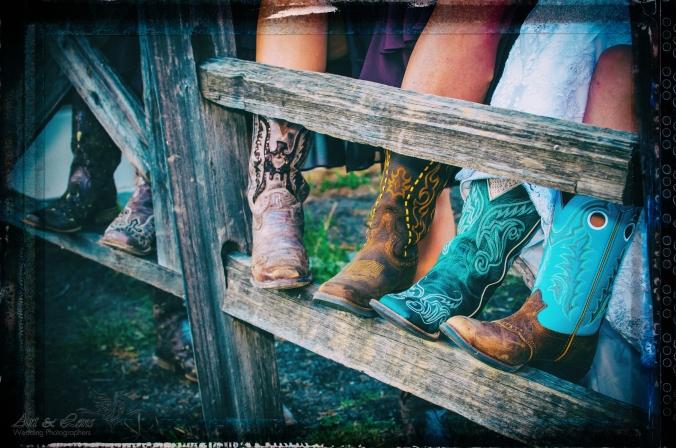 Boots JD